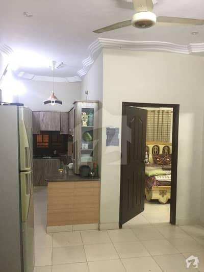 Flat For Sale 2B DD In Gulshan e Iqbal Block 4