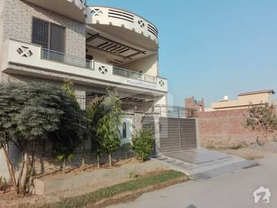 Portion For Rent At Good Location