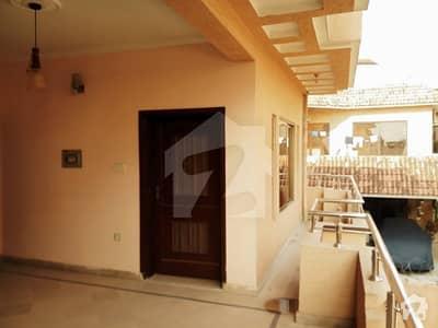 Brand New House For Sale Peshawar Road Rawalpindi