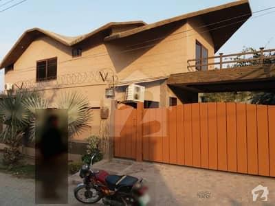 2 Kanal House For Rent Near DHA EME