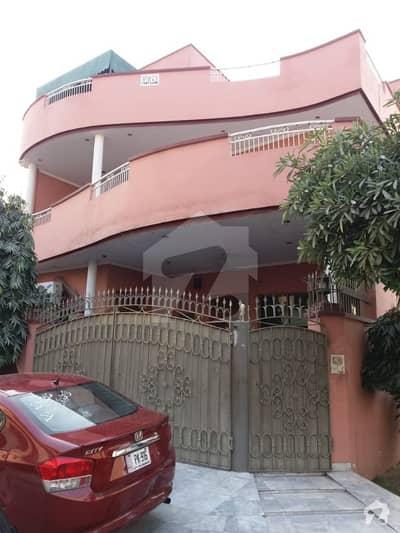 10 Marla House For Rent Near DHA EME