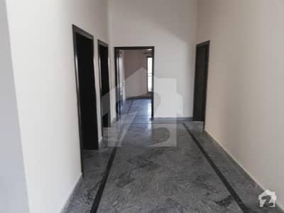 1 Kanal Upper Portion  For Rent