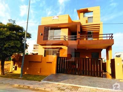 Brand New Latest Designer 10 Marla  Dabal Unite House For Sale In Dha 2