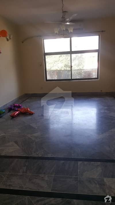 I-8/3 Neat And Clean 14 Marla Upper Portion 3 Bed 3 Bath Study Room Huge Space For Storage Servant Quarter Near To Kachnar Park And Sangam Market 60000 Final