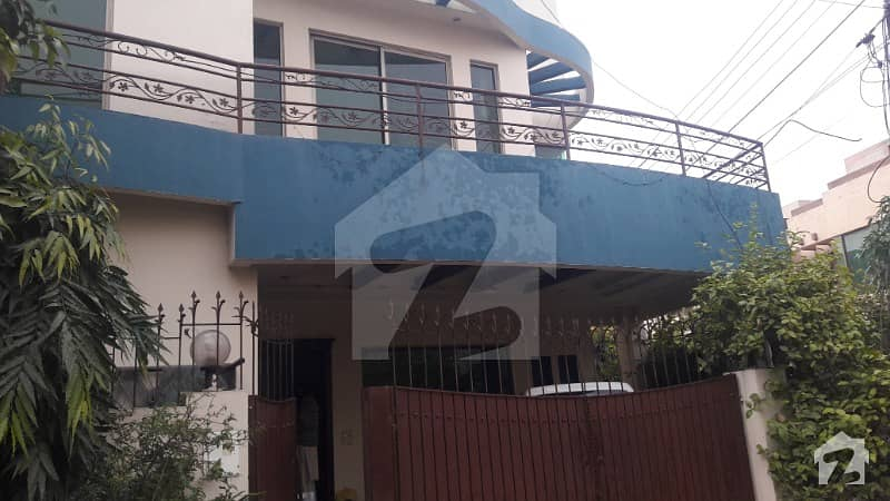 9 MARLA FULL HOUSE FOR RENT 70000