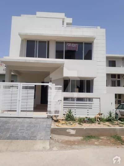 H-13 House Availble For Sale