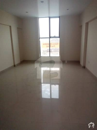 Office For Rent With Lift Class Elevation 2nd Floor In DHA Phase V Khada Market