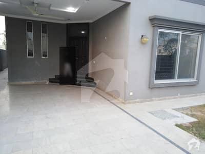 tariq garden 1kanal lower portion 3bed servant kqatr for rent