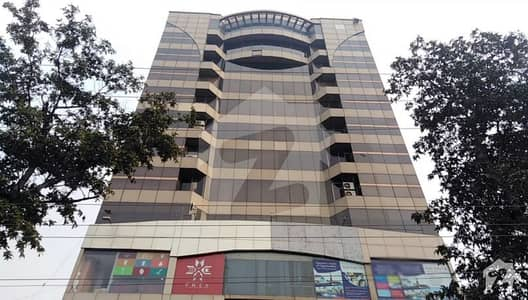 Shop Available For Sale In Main MM Alam Road