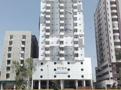 Euro HiTech Residency - 3 Bedrooms