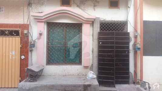 House For Sale - Jhang Road Shaikh Colony