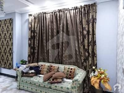 Lavish 7 Marla Ground Portion For Rent