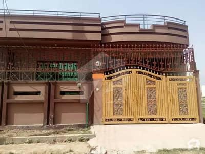 5 Marla House In Marwa Town Near To Ghauri Town 7 Islamabad