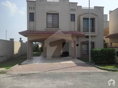 10 Marla Furnished Villa With Excess 5 Marla Extra Land For Sale