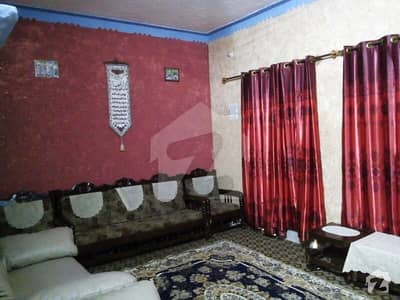 5 Marla Double Storey House For Sale I Am Direct Seller Near To Main Market Bazar