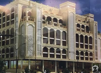 Gohar Rabi Mall Shop Is Available For Sale