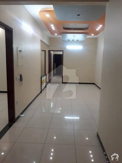 Nazimabad No4 Brand New Zero Meter 3 Bed Portion Available For Rent