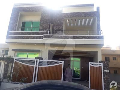 Elegant Newly Constructed House For Sale In F-17