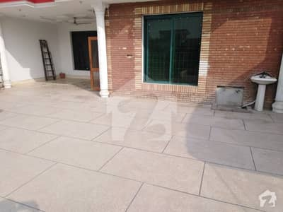 1 Kanal Upper Portion Is Available For Rent For Office family Use