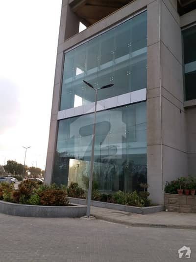 Bakht Tower Fully Finished Ready To Move Apartment For Sale