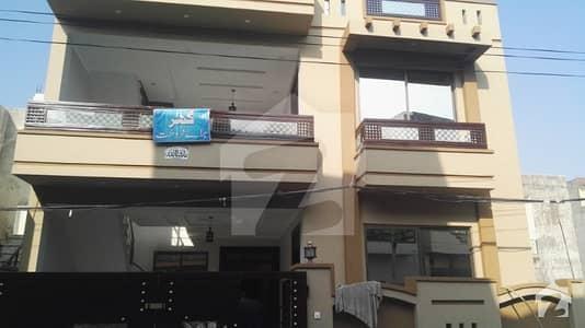 Double Storey House For Sale In Soan Garden Islamabad