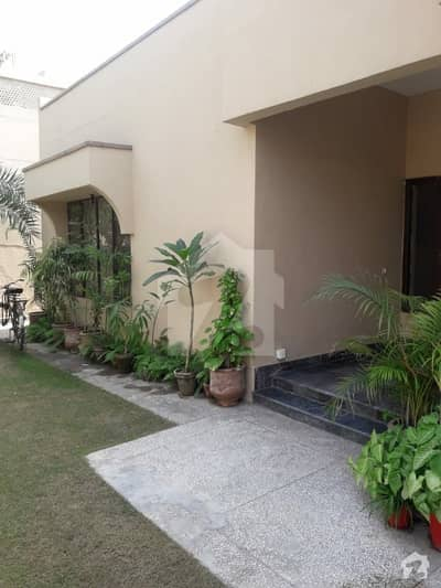 10 Marla House For Rent In Sarwar Road Lahore