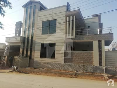 11 MARLA CORNER HOUSE FOR SALE  PAKISTAN TOWN