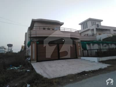 12 Marla Single Storey House On Investor Rate For Sale