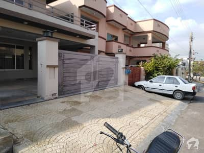 Pakistan Town 6 Marla Brand New Double Storey House
