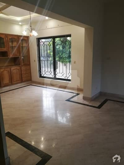 5 Beds With Attached Baths Double Units 500 Sq. Yards House Is Available In 160000