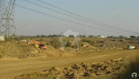 Residential Plot For Sale In Faisal Town Block C