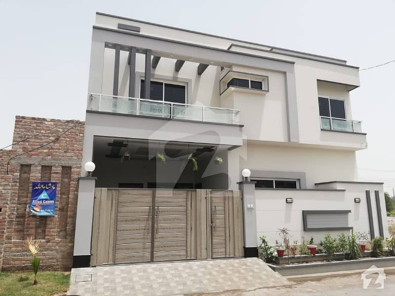 05 Marla Lower Portion For Rent In Sahiwal
