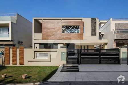 1 Kanal 2 Marla Modern Architect Brand New Luxury Designer Bungalow Is Available for Urgent