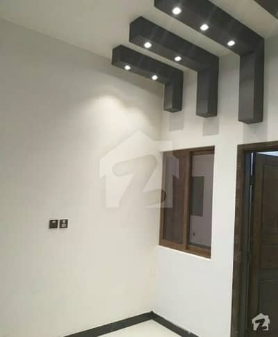 200 Sq. yd House For Rent at Kaneez Fatima Society.