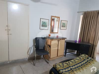 Fully Finished Available Room Only For Girls Allowed