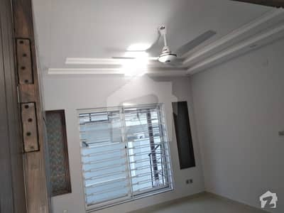 Bahria Enclave Islamabad Sector B1 5 Marla Brand New House For Rent