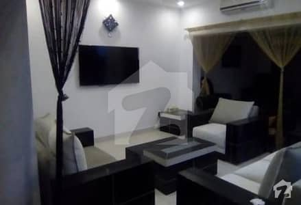 brand new  furnished two bedroom house for rent  with imported furniture and also short term and long term