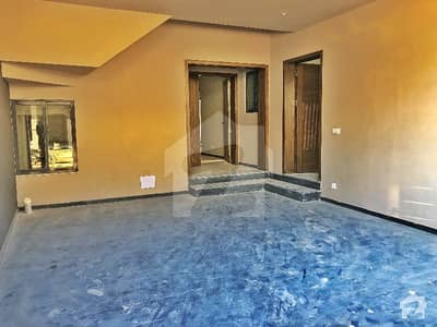 5 Bedrooms Luxury Villa For Sale On Installment In D-17 Mvhs Islamabad