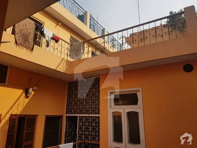 7. 25 Marla Triple Storey House For Sale