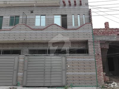 5 Marla Triple Storey Residential House Is Available For Sale At Johar Town Phase 1 Block D At Prime Location
