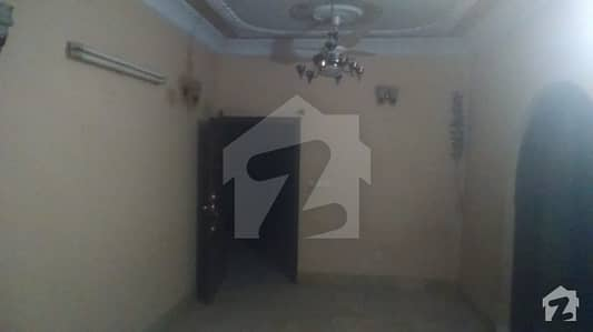 1st Floor Portion Is Available For Rent