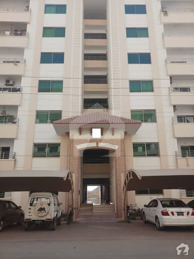 Ground Floor 3 Beds Flat In Askari 10 Sector F For Sale