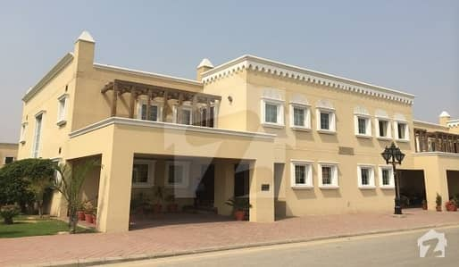 Double Storey House Available For Sale Bahria Orchard Villas Phase 1