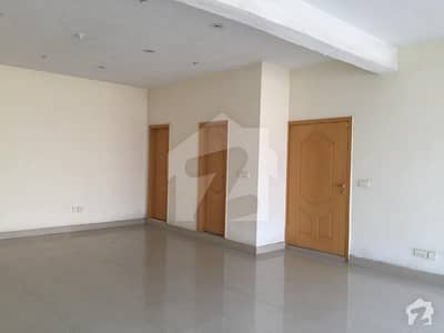 Four Marla 2nd Floor Attractive Location Available For Rent