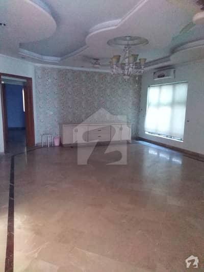 1 Kanal Beautiful Lower Portion Is Available For Rent In Johar Town Near Hockey Stadium Near Lda Office