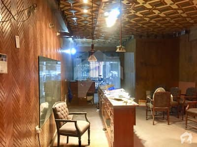 Jewellery Shop Is Available For Sale