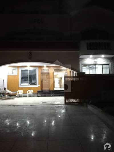 40x80 Brand new triple story house for rent in G13
