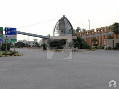 10 Marla Good Location Pair Plot For Sale In Citi Housing Society - Block GG