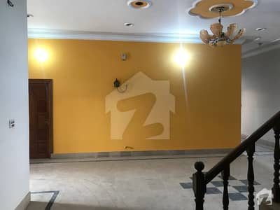 2 Kanal Beautiful House For Rent