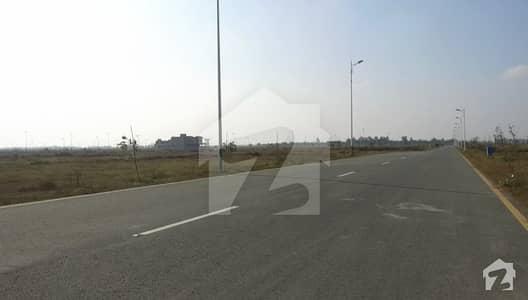 2 Kanal Residential Plot For sale in DHA phase 7 Block U